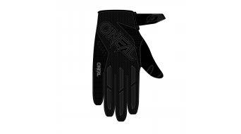 ONeal Element Handschuhe Kinder lang Gr. S black