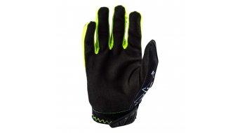 ONeal Matrix Attack Handschuhe Kinder lang Gr. XS black/neon yellow
