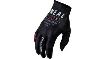 ONeal Mayhem Dirt guanti dita-lunghe da uomo . nero/gray