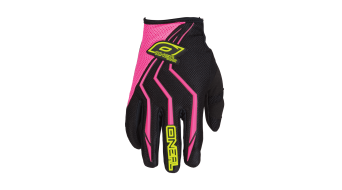 ONeal Element guantes largo(-a) Señoras-guantes pink Mod. 2017