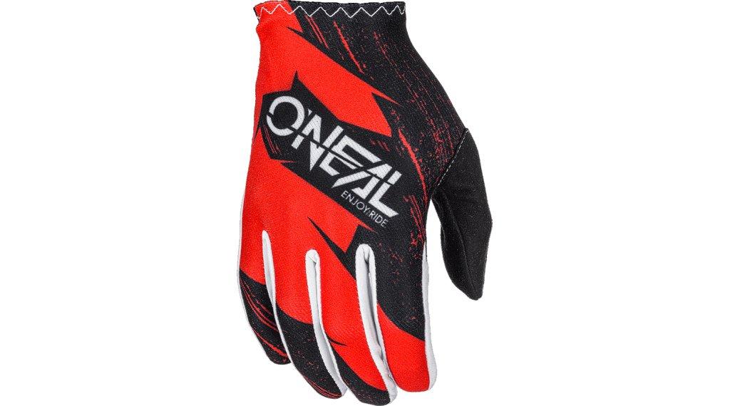 ONeal Matrix Burnout MTB- gloves long size XXL red 2018