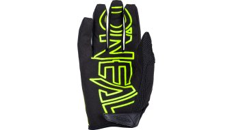 ONeal Mayhem Twoface MTB-guantes largo(-a) tamaño S color neón amarillo Mod. 2018