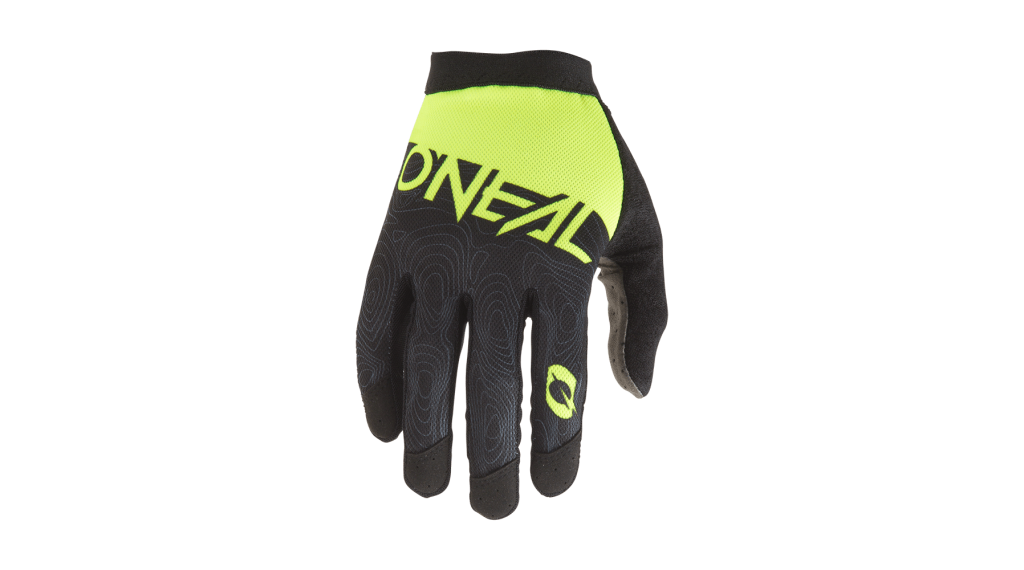 ONeal AMX Altitude MTB-Handschuhe lang Gr. S neon yellow Mod. 2020