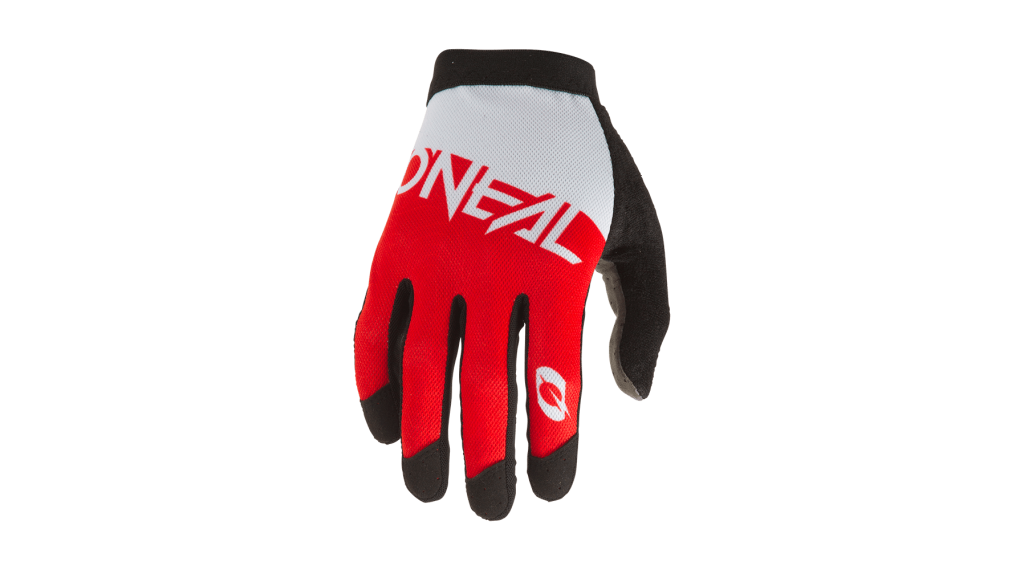 ONeal AMX Altitude MTB-Handschuhe lang Gr. S white/red Mod. 2020