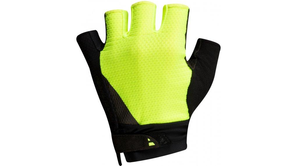 Pearl Izumi Elite Gel Handschuhe kurz Gr. L screaming yellow