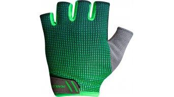 Pearl Izumi Select Handschuhe kurz Gr. XL pine/grass transform