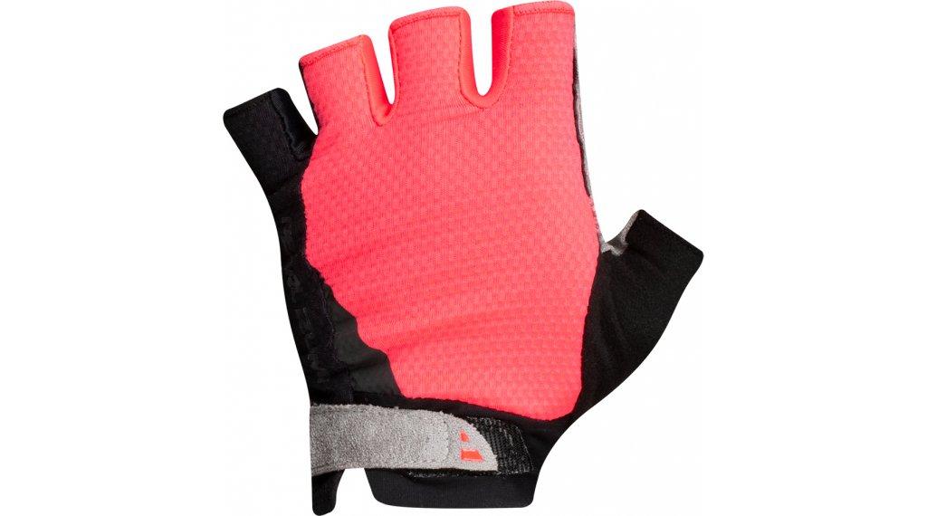 Pearl Izumi Elite Gel Handschuhe kurz Damen Gr. L atomic red