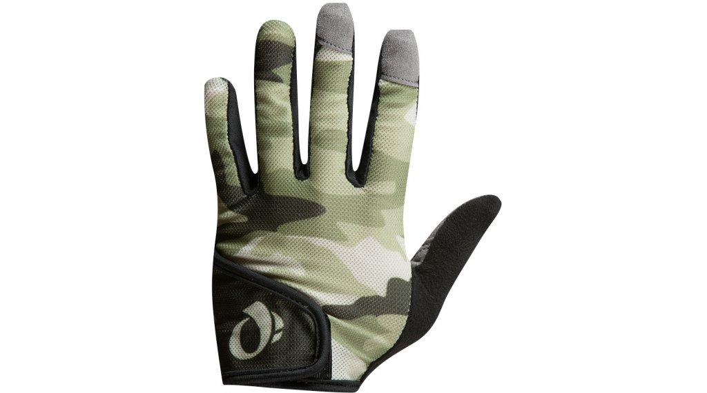 Pearl Izumi Junior Handschuhe kurz Kinder Gr. L green camo