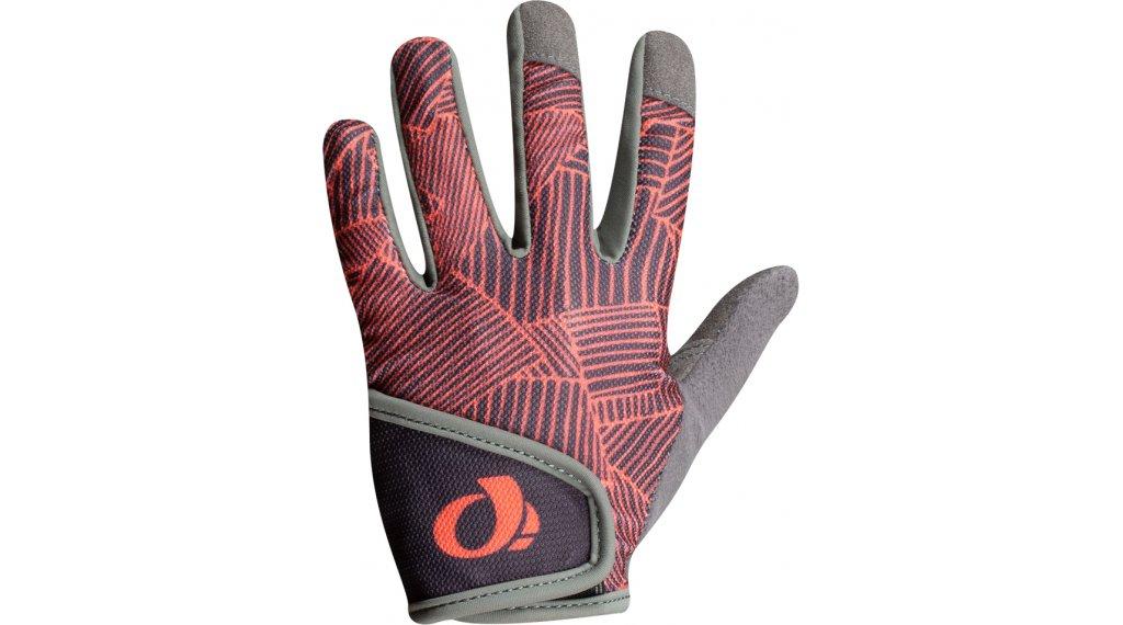 Pearl Izumi Junior Handschuhe kurz Kinder Gr. L phantom/fiery coral lucent