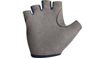 Pearl Izumi Select Handschuhe kurz Kinder Gr. L navy/screaming yellow transform
