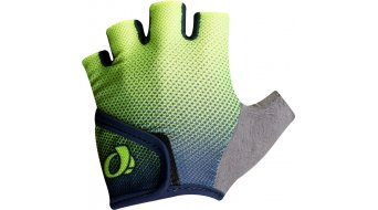 Pearl Izumi Select Handschuhe kurz Kinder navy/screaming yellow transform