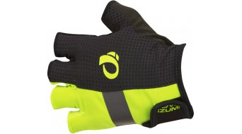 Pearl Izumi Elite gel vélo de course- gants court hommes taille screaming yellow