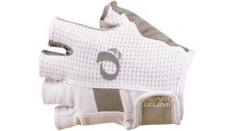 Pearl Izumi Elite Gel Handschuhe kurz Damen-Handschuhe Rennrad Gr. M white