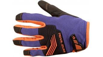 Pearl Izumi Summit gants long femmes- gants VTT taille deep indigo