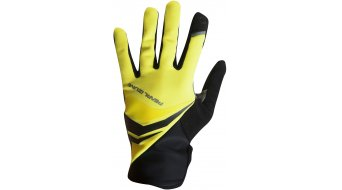 Pearl Izumi Cyclone gel road bike- gloves long men screaming yellow