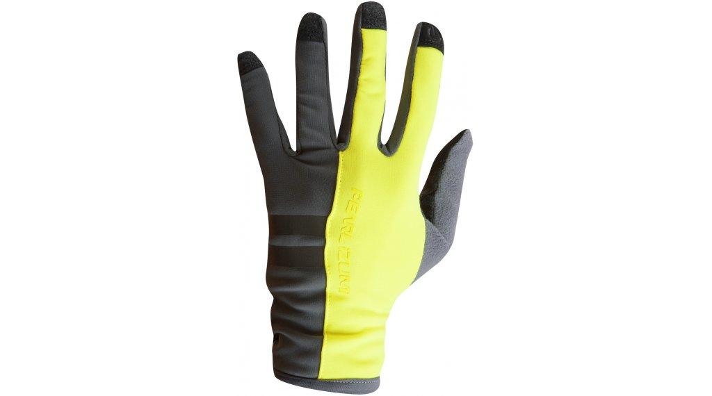 Pearl Izumi Escape Thermal bici da corsa- guanti dita-lunghe uomini mis. S screaming yellow