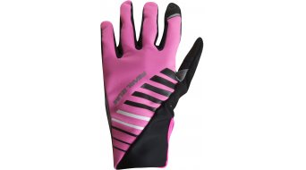 Pearl Izumi Cyclone gel racefiets-handschoenen dames screaming pink