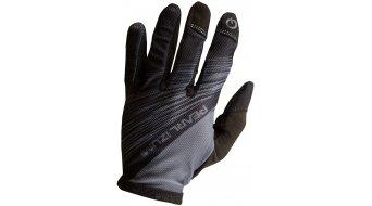 Pearl Izumi Divide handschoenen lange dames-handschoenen MTB black fracture