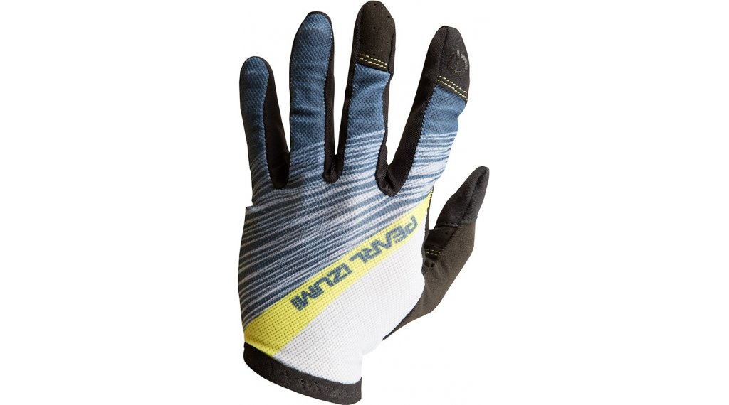 Pearl Izumi Divide gloves long ladies- gloves MTB size S blue steel fracture