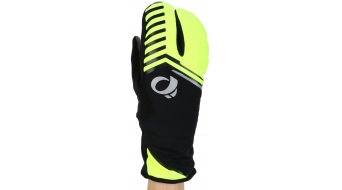 Pearl Izumi P.R.sin. AmFIB Lobster guantes largo(-a) Caballeros screaming amarillo