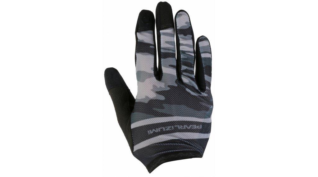 Pearl Izumi Divide MTB- gloves long ladies size S smoked pearl/black vista