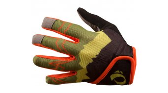 Pearl Izumi Jr MTB Kinder Handschuhe lang ridgeline black