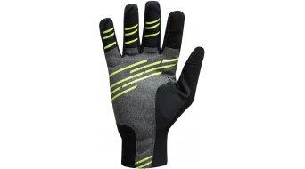 Pearl Izumi Escape Softshell gloves men size M black/screaming yellow