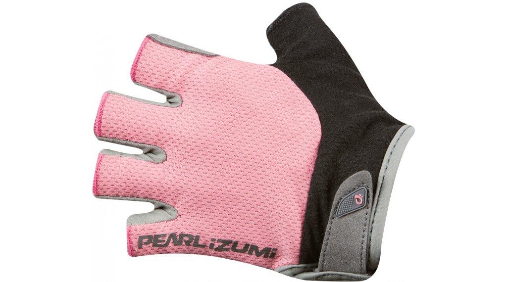 Pearl Izumi Attack Handschuhe kurz Damen Gr. M screaming pink