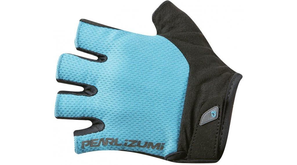 Pearl Izumi Attack Fahrrad-Handschuhe kurz Damen Gr. L breeze