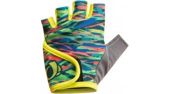 Pearl Izumi SELECT gloves short kids bio lime ripper