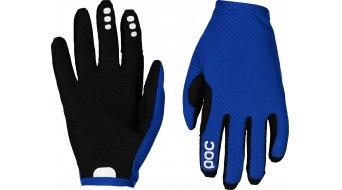 POC Resistance Enduro gloves long light azurite blue