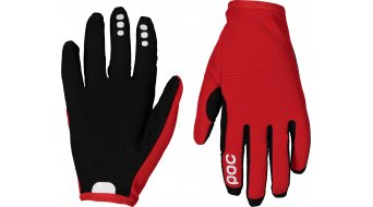 POC Resistance Enduro gloves long size M prismane red