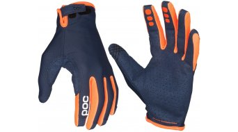 POC Index Adjustable Söderström Edition Handschuhe lang boron blue