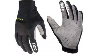 POC Resistance Pro Enduro Handschuhe lang uranium black