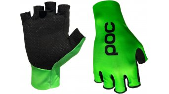 POC EF Education First Team Rennrad Handschuhe kurz cannon green