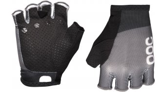 POC Essential Road Mesh Handschuhe kurz uranium black
