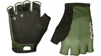 POC Essential Road Mesh Rennrad Handschuhe kurz Gr. S septane green