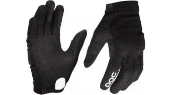 POC Essential DH MTB Handschuhe lang uranium black