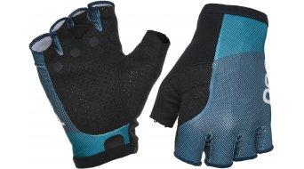 POC Essential Road Mesh Rennrad Handschuhe kurz Gr. M antimony blue/draconis blue
