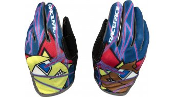 RaceFace Sendy gloves long kids size S mint