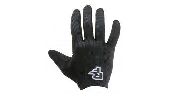 Race Face Podium guantes largo(-a) Caballeros-guantes negro