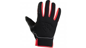 Race Face Agent invierno guantes largo(-a) Caballeros-guantes negro