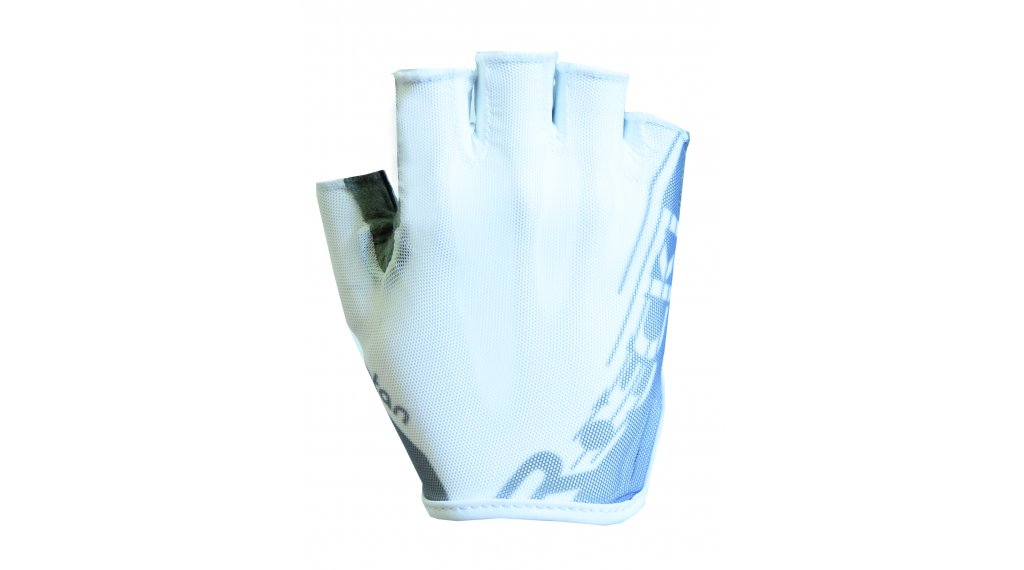 Roeckl Ilova Top Function Handschuhe kurz Herren Gr. 6.0 white/silver