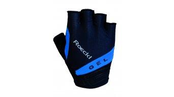 Roeckl Itamos Top Function Handschuhe kurz Herren Gr. 7.5 schwarz/blau