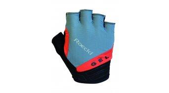 Roeckl Itamos Top Function guanti dita-corte da uomo .