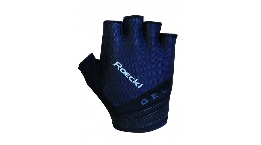 Roeckl Itamos Top Function Handschuhe kurz Herren Gr. 7.0 schwarz