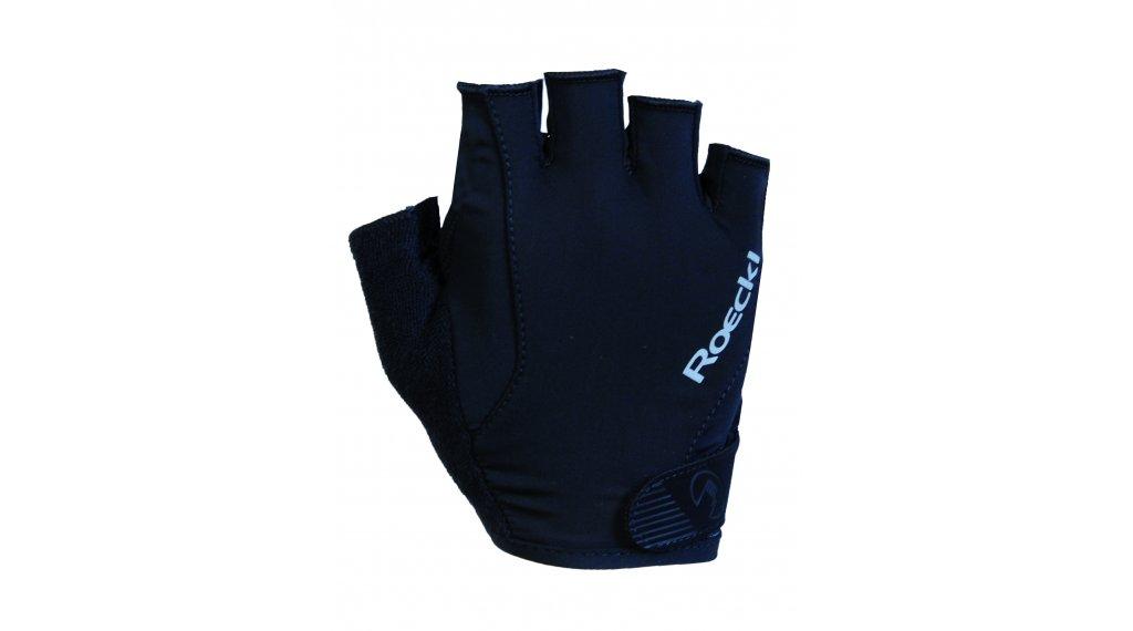 Roeckl Basel Performance Handschuhe kurz Herren Gr. 6.0 schwarz