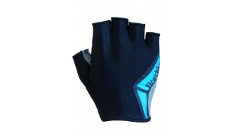 Roeckl Biel Performance Handschuhe kurz Herren Gr. 7.5 schwarz/blau