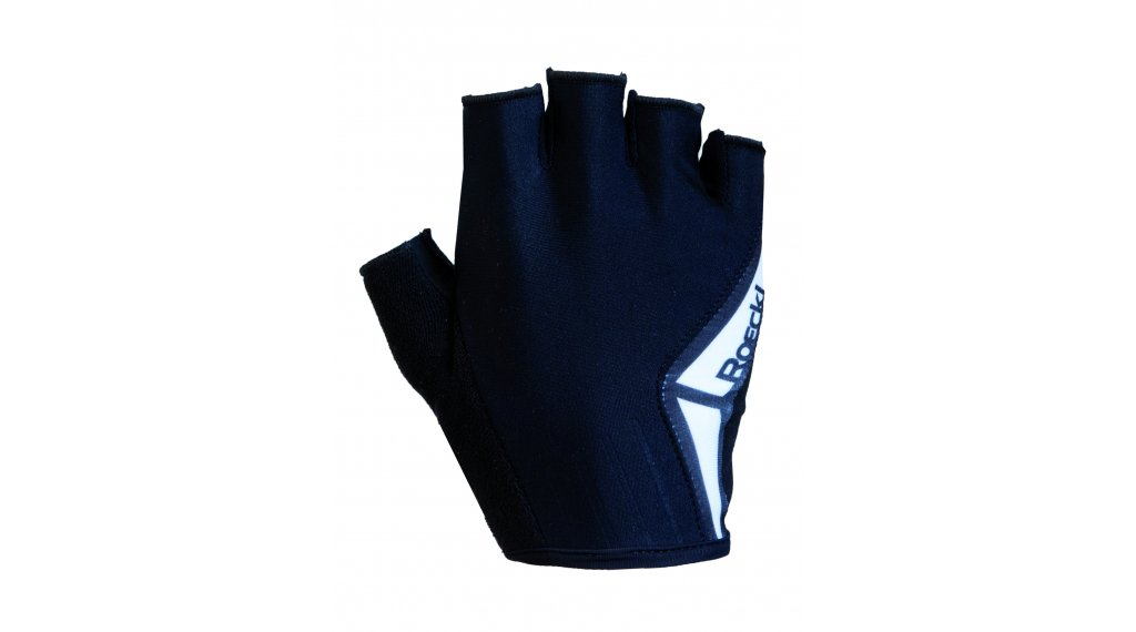 Roeckl Biel Performance Handschuhe kurz Herren Gr. 6.0 schwarz