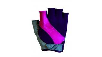 Roeckl Donna Handschuhe kurz Damen Gr. 6.0 weinbeere